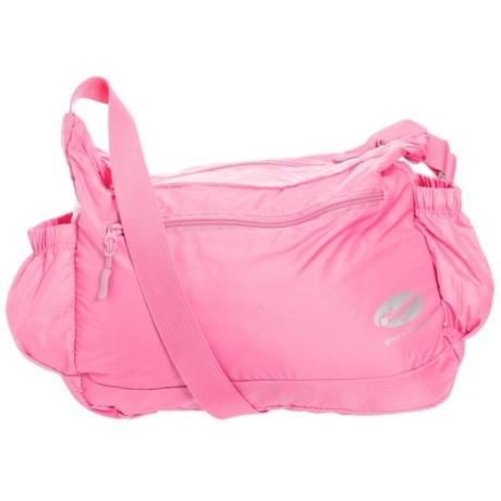 Packable Crossbody Bag