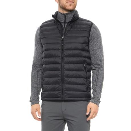 Packable Down Vest (For Men) thumbnail