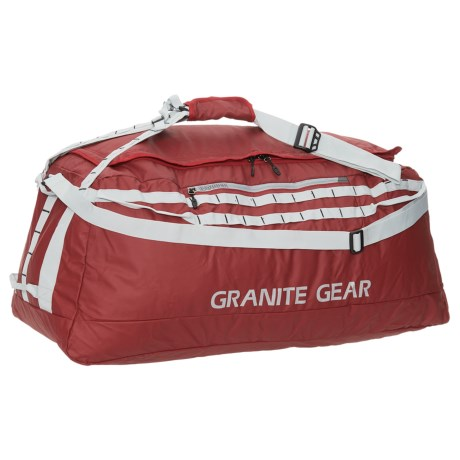 Packable Duffel - 36?