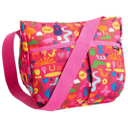 PackIt Insulated Carryall Lunch Bag in Saturday - Overstock