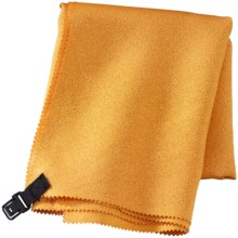 PackTowl Nano Lite Towel - Medium in Sunrise - Closeouts