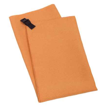 Packtowl Nano Lite Towel - Small in Sunrise - Closeouts