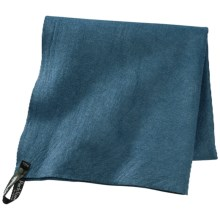 PackTowl Original Camp Towel - Extra Large in Blue - Closeouts