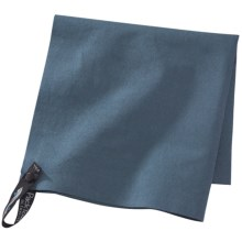 PackTowl UltraLite Towel - Small in Blue - 2nds