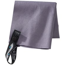 PackTowl UltraLite Towel - Small in Plum - 2nds