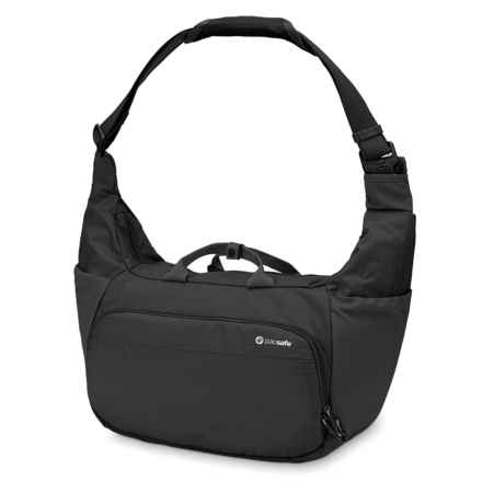 Pacsafe Camsafe LX18 Anti-Theft Camera Sling Bag in Black - Closeouts