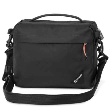 Pacsafe Camsafe® LX4 Anti-Theft Compact Camera Bag in Black - Closeouts