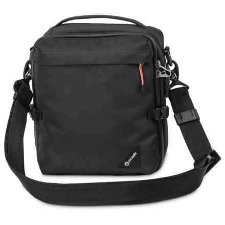 Pacsafe Camsafe® LX8 Anti-Theft Camera Bag in Black - Closeouts