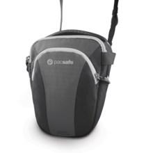 Pacsafe Camsafe V3 Camera Bag in Storm Grey - Closeouts