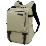 "Pacsafe Camsafe® Z16 Anti-Theft Camera and 13"" Laptop Backpack"