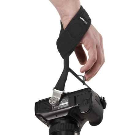 Pacsafe Carrysafe® 50 Anti-Theft DSLR Camera Wrist Strap in Black - Closeouts