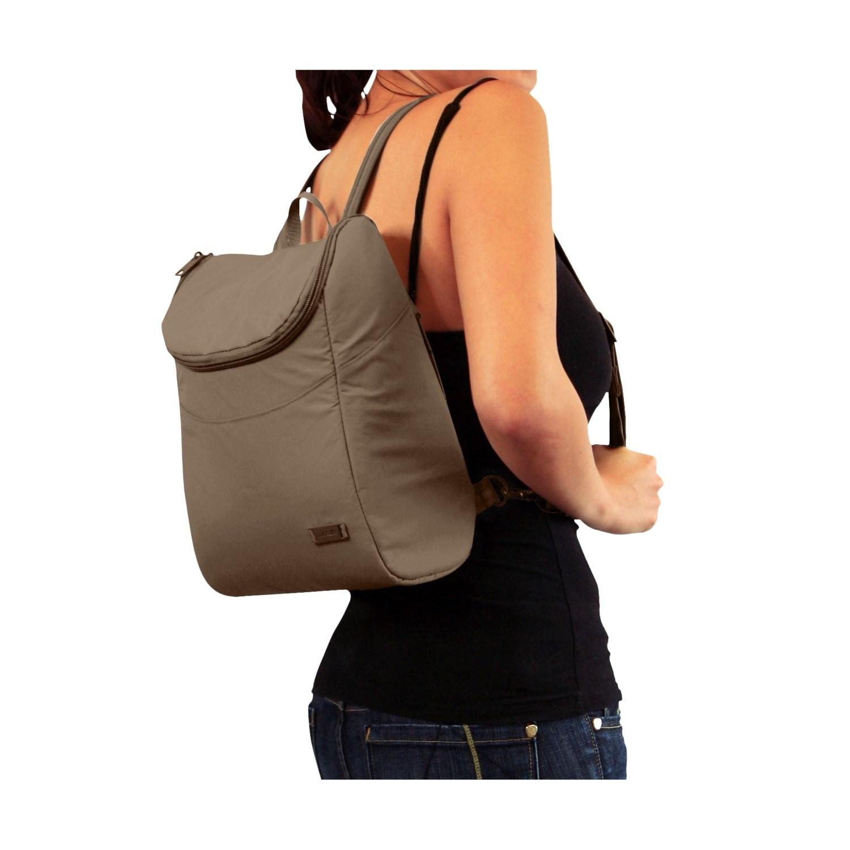 Pacsafe Citysafe 350 Gii Anti Theft Backpack 8615x Save 35