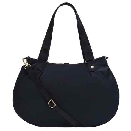Pacsafe Citysafe® CX Hobo Bag in Black - Closeouts