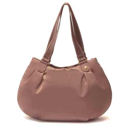 Pacsafe Citysafe® CX Hobo Bag in Blush Tan - Closeouts