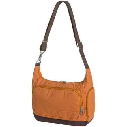 Pacsafe Citysafe® LS200 Handbag in Apricot - Closeouts