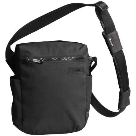 Pacsafe Intasafe Z300 Anti-Theft Tote Bag - RFIDsafe in Charcoal - Closeouts