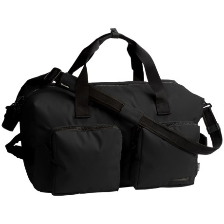 Pacsafe Intasafe(R) Z600 Anti-Theft Weekender Duffel Bag
