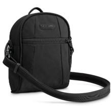 Pacsafe Metrosafe 100 GII Hip/Shoulder Bag in Black - Closeouts