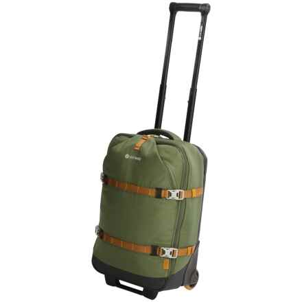 "Pacsafe Toursafe EXP Rolling Suitcase - 21"" in Olive/Khaki - Closeouts"