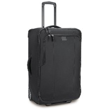 Pacsafe Toursafe LS29 Rolling Upright Suitcase - Anti-Theft in Black - Closeouts