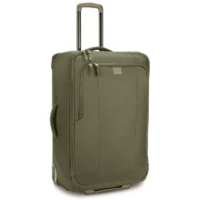 Pacsafe Toursafe LS29 Rolling Upright Suitcase - Anti-Theft in Jungle Green - Closeouts