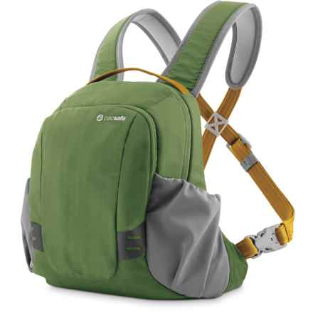 Pacsafe Venturesafe® 10L GII Anti-Theft Front Pack in Olive - Closeouts