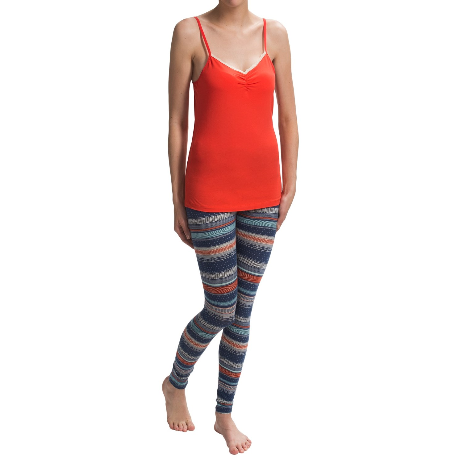 With classic 4-way stretch that naturally moves the way you do, the Manduka E-Cotton High Rise leggings are made with seriously soft fabric that lets you work out without sacrificing comfort. Available at REI, % Satisfaction Guaranteed.