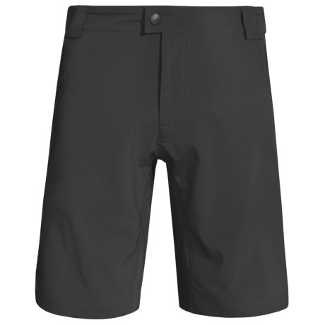 Pactimo Telluride MTB Shorts (For Men) in Black