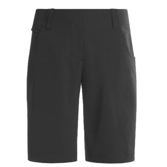 Pactimo Telluride MTB Shorts (For Women) in Black