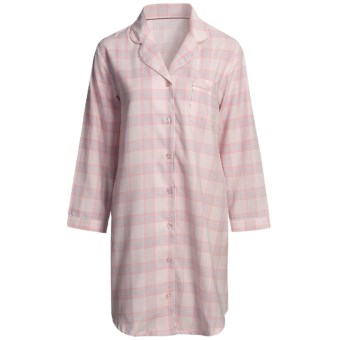 Paddi Murphy Softies Heidi Nightshirt - Long Sleeve (For Women)
