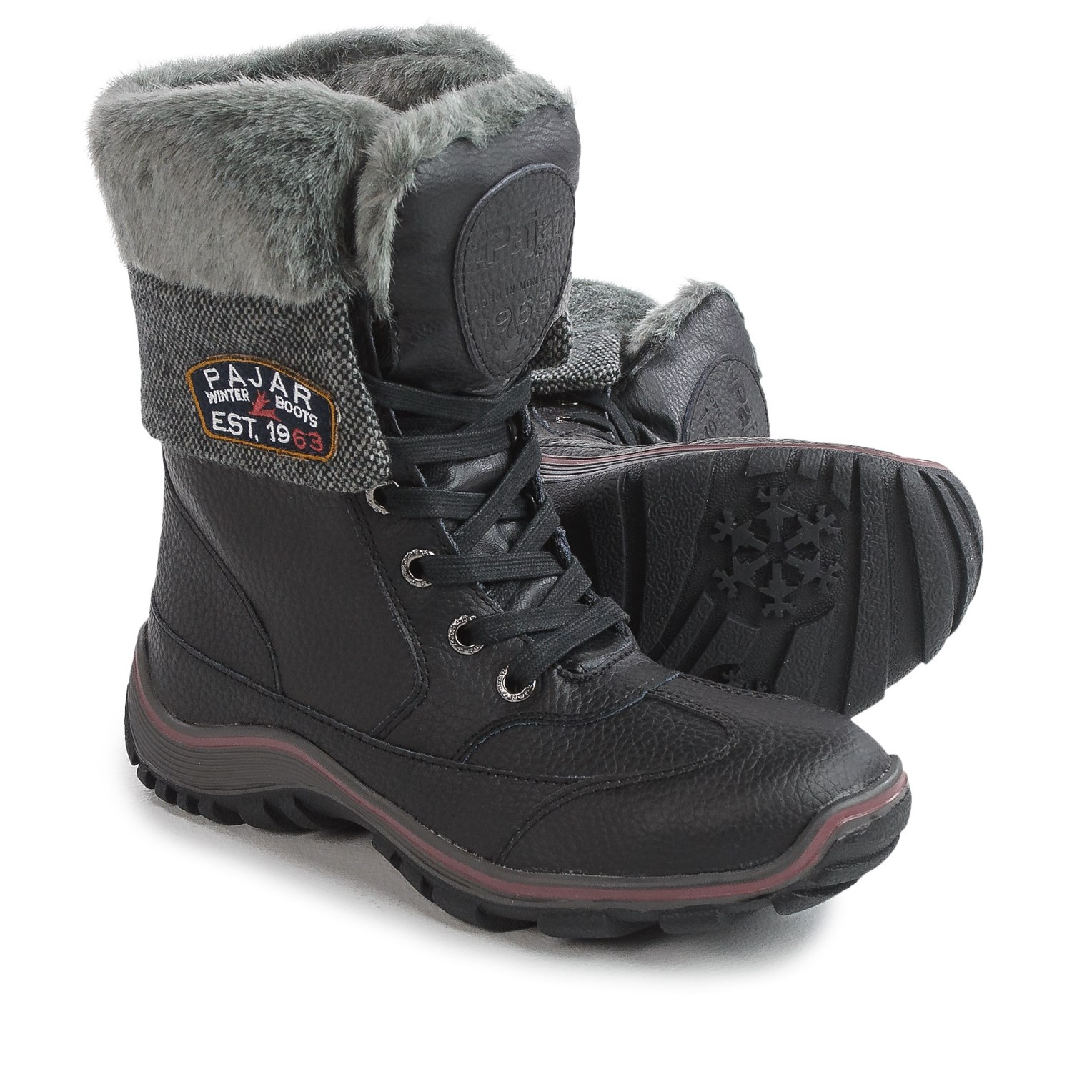 68af92f5c53 Pajar Alice Winter Boots - Waterproof, Leather (For Women)