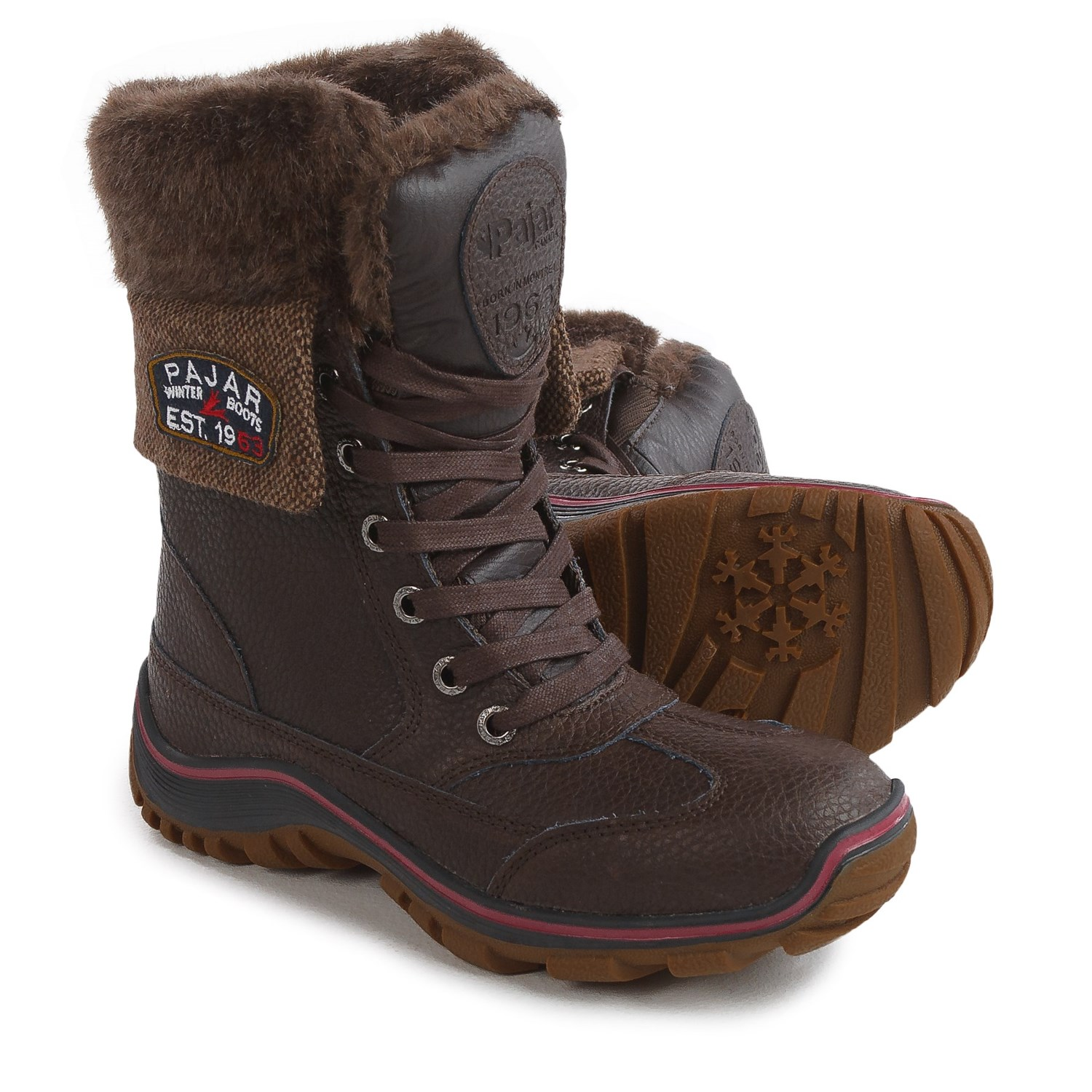 Pajar Alice Winter Boots (For Women)