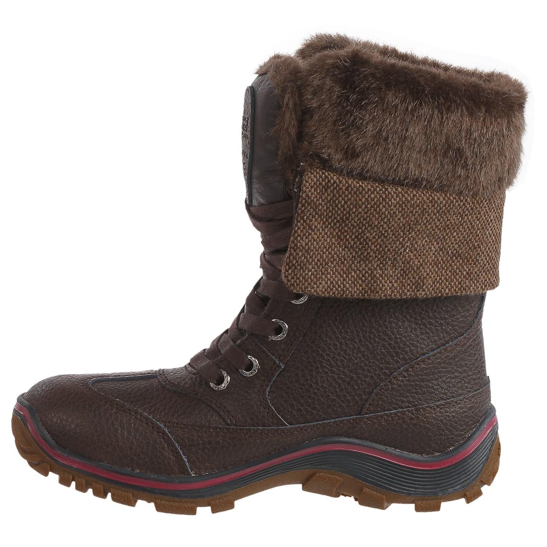 Women's Alice Winter Boot