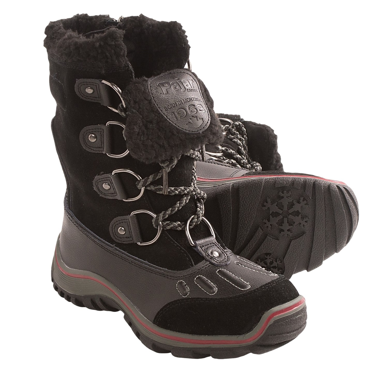 Winter Boots Canada Stores | NATIONAL SHERIFFS' ASSOCIATION