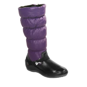 Pajar Beverly II Boots - Waterproof (For Women) in Black