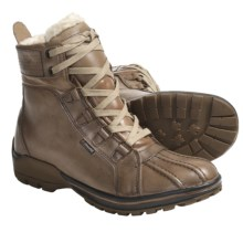 Pajar Chilko Boots - Waterproof, Insulated (For Men) in Tan - Closeouts