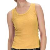 Panhandle Slim Clubwear Studded Tank Top (For Women)