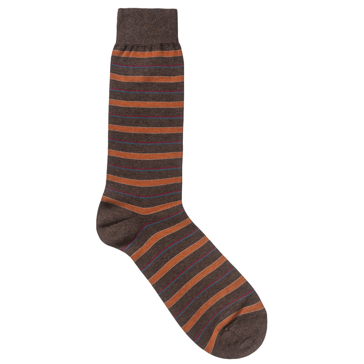 Pantherella Cotton-Cashmere Blend Dress Socks