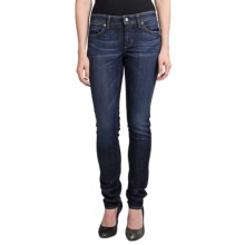 Paper Denim & Cloth Mod Classic Skinny Jeans (For Women) in Fusion 1 Yr - Closeouts
