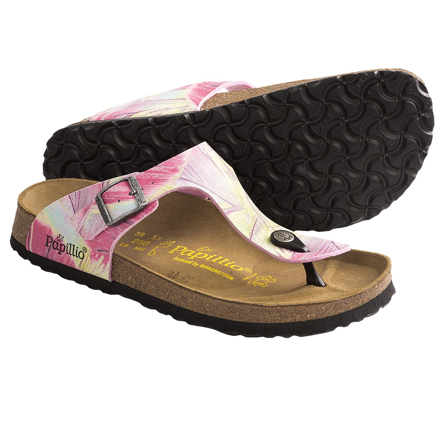 birkenstock papillio sandals hippie sandals. Black Bedroom Furniture Sets. Home Design Ideas
