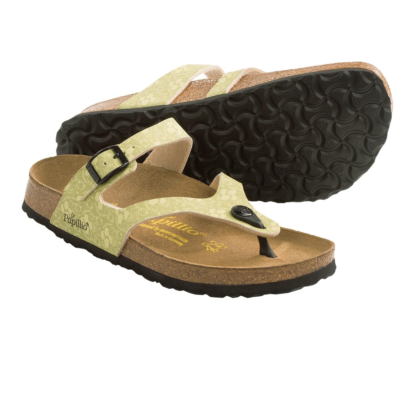 best sandals for plantar fasciitis papillio by birkenstock outlet. Black Bedroom Furniture Sets. Home Design Ideas