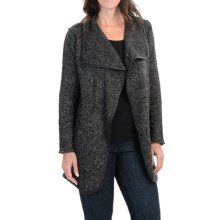 Parkhurst Glenside Cardigan Sweater (For Women) in Navy - Closeouts