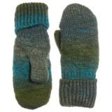 Parkhurst Harvest Fleece-Lined Mittens (For Women)