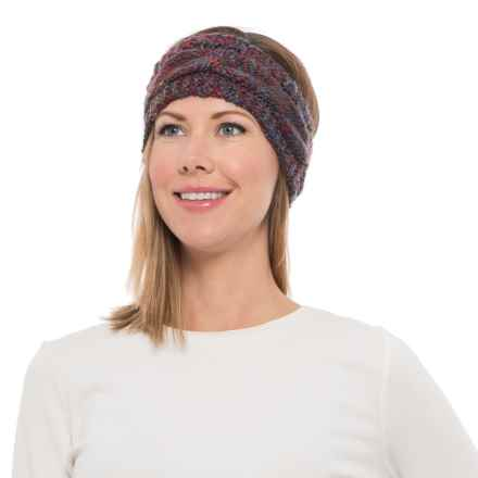 Parkhurst Marla Knit Headband (For Women) in Celebration Spacedye - Closeouts