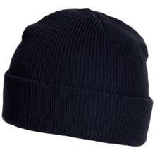 Parkhurst Merino Wool Beanie (For Women) in Cg Navy - Overstock