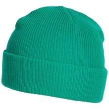 Parkhurst Merino Wool Beanie (For Women) in Ocean - Overstock