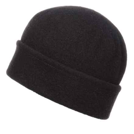 Parkhurst Wool Kenya Beanie (For Women) in Black - Closeouts