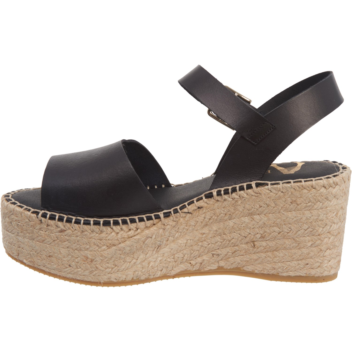 cbc7c83fae3 PASEART Made in Spain Open-Toe Wedge Espadrilles (For Women) - Save 67%