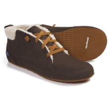 Patagonia Advocate Chukka Boots - Minimalist (For Men) in Espresso - Closeouts