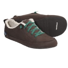 Patagonia Advocate Lace Shoes - Recycled Materials (For Women) in Espresso - Closeouts